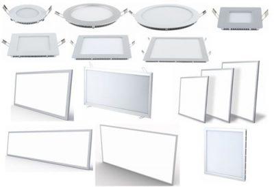LED Panels 2015